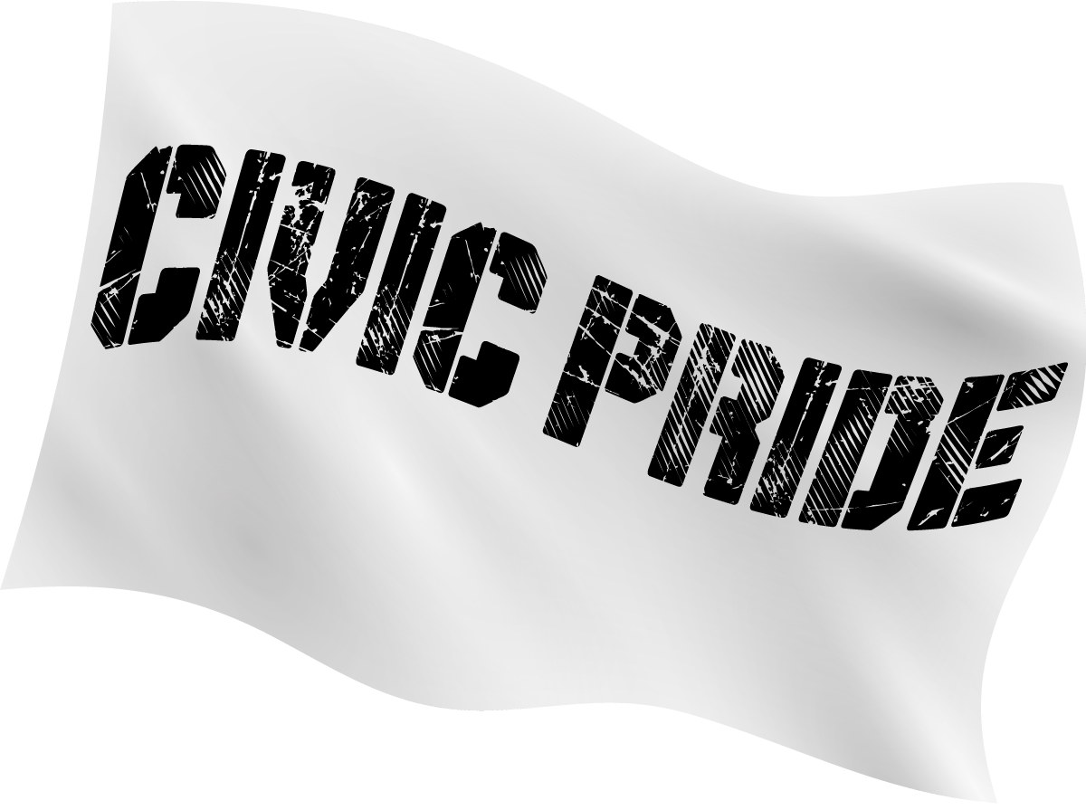 Civic Pride – 5/10 December 2019